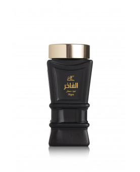Al-Fakher Scented Oud - 30 gm
