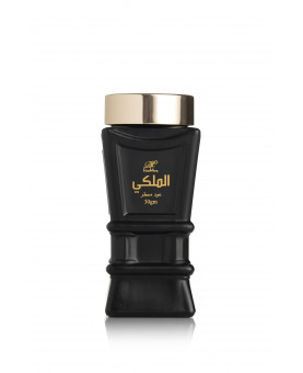 Al-Malaky Scented Oud - 30 gm