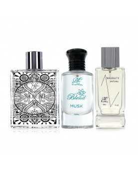 Women's Day Out Perfumes Set