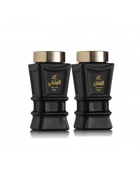 Scented Oud Set Alfakher and Almalaky
