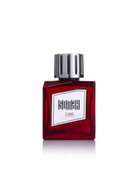 Somah Red Eau de Perfume For Women - 100 ML