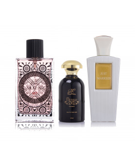 Bride Eau de Perfume Set for Women